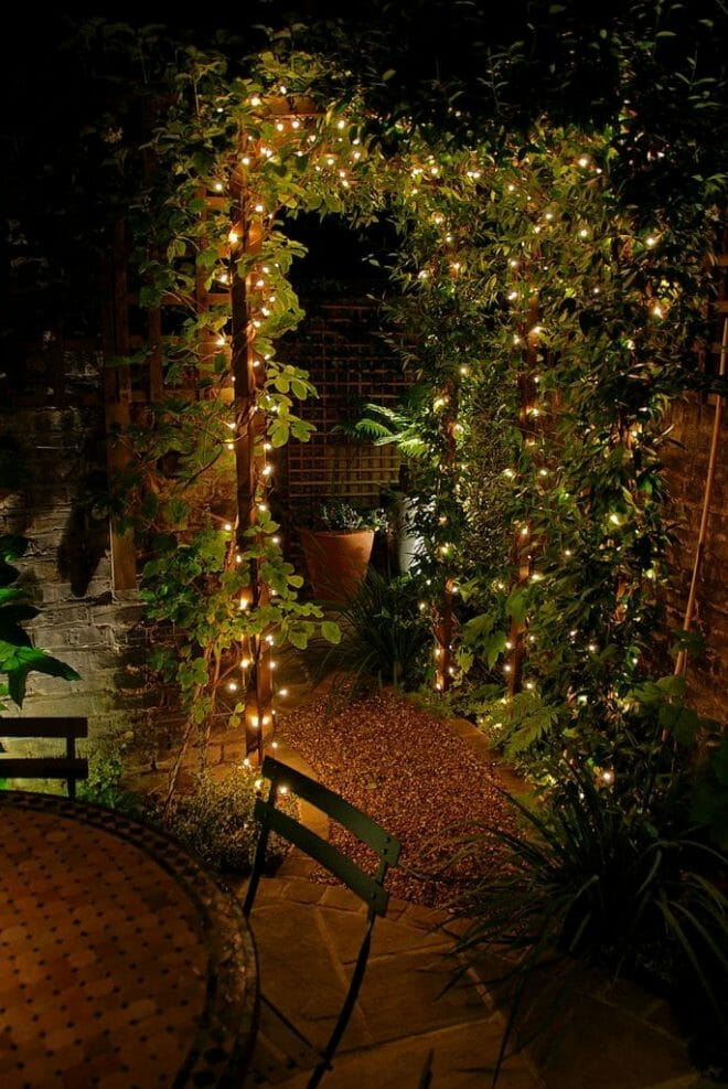 arch-with-fairy-lights